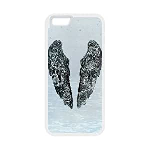 Coldplay iPhone 6 4.7 Inch Cell Phone Case White G3518901
