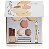 jane iredale Pure & Simple Makeup Kit, Medium, .40 oz.