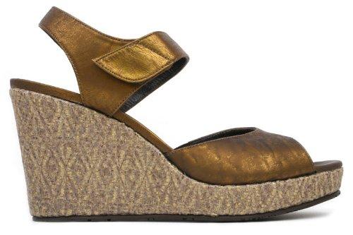 Donald J Pliner Ankle Strap Wedges - 7