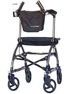 Amazon.com: Give Me - Andador vertical con ruedas de 8 ...