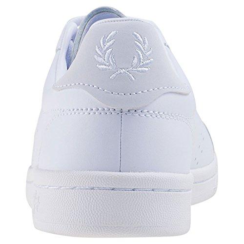 blu da Perry Sneakers B721 navy bianche donna Fred SYwqRyRdAP