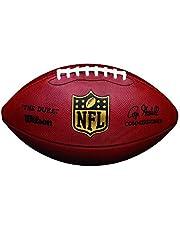 Wilson NFL Voetbal Bruin