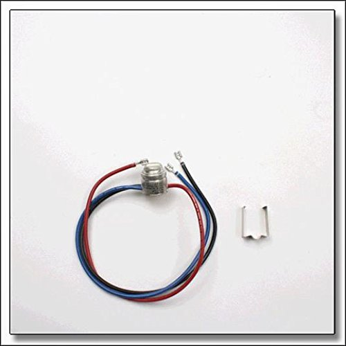 HEATCRAFT 7075819 FAN DELAY SWITCH