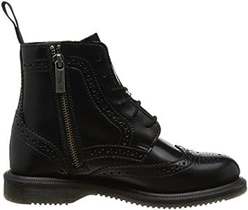 nowy styl życia ceny detaliczne Całkiem nowy Dr. Martens Womens Delphine Black Size: 5: Amazon.com.au ...