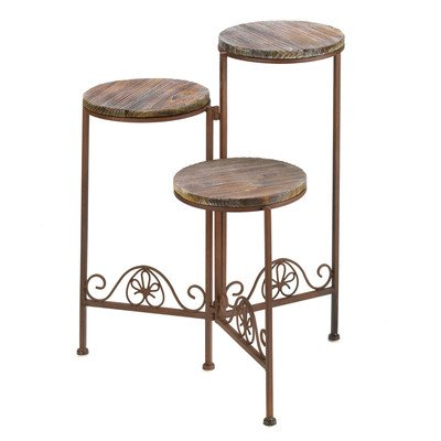 Novelty Plant Stand (Ceramic Pedestal Stand compare prices)