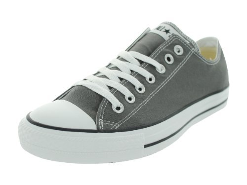 Converse Chuck Taylor All Star Core Oxford Low Top Charcoal Men's Size 13