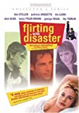 img - for Flirting With Disaster / Amours, Flirt et Calamit s book / textbook / text book