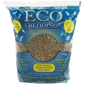 Eco Bedding With Odor Control by FiberCore