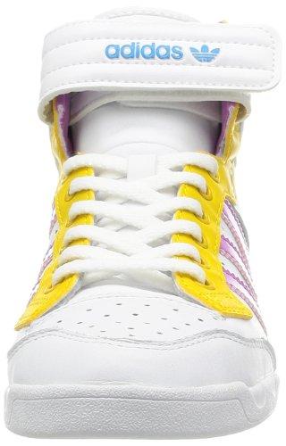 Mujer Hi W Blanco Centenia Zapatillas adidas 8xAZqwUSv