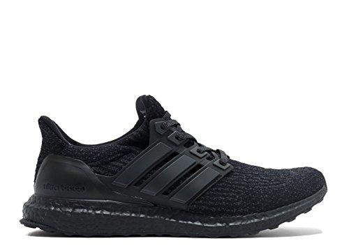 adidas Ultra Boost Triple Black BA8920 (6.5) by adidas (Image #1)