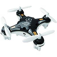 Laimeng_world 4 Channels Mini RC Quadcopter Headless Remote Control Mini Drone UFO UAV Drone