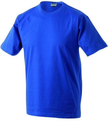 T-Shirt Round - T Heavy