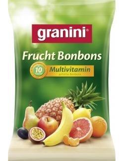 Granini Frucht-Bonbons Multi-Vitamin 150g