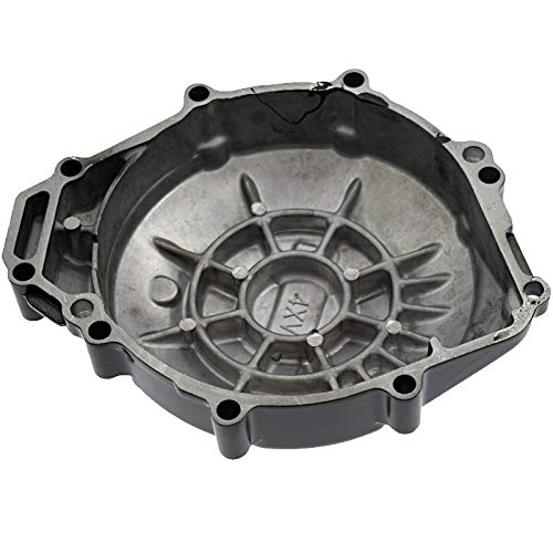 For For Yamaha YZFR1 1998 1999 2000 2001 2002 2003 YZF-R1 1998-2003 YZF R1 Motorcycle Engine Stator Crank Case Generator Cover Crankcase