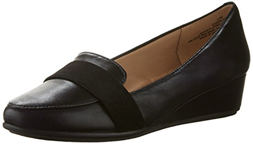 Easy Black Adalynn Spirit Mujer Black Mocasines 7xUq7rB