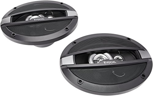 Focal Auditor R-690C 3-Way Coaxial 6x9 Speakers -