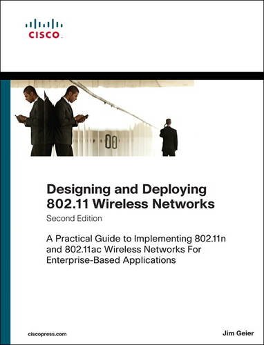 Cisco Network Troubleshooting (Designing and Deploying 802.11 Wireless Networks: A Practical Guide to Implementing 802.11n and 802.11ac Wireless Networks For Enterprise-Based Applications (2nd Edition) (Networking Technology))