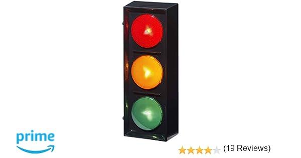 Amazon.com: Forum Novelties Traffic Stop Party Light: Toys & Games