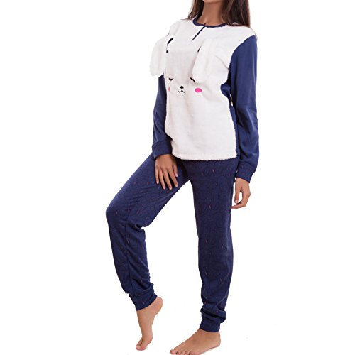 Toocool - Pijama - para mujer turquesa