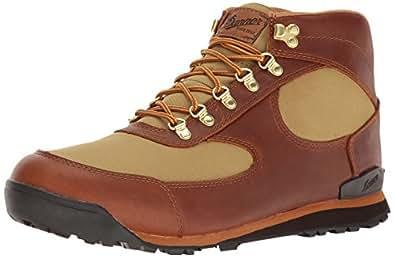 Amazon Com Danner Men S Jag Brown Khaki Hiking Boot
