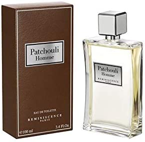 Reminiscence Patchouli Uomo </p>