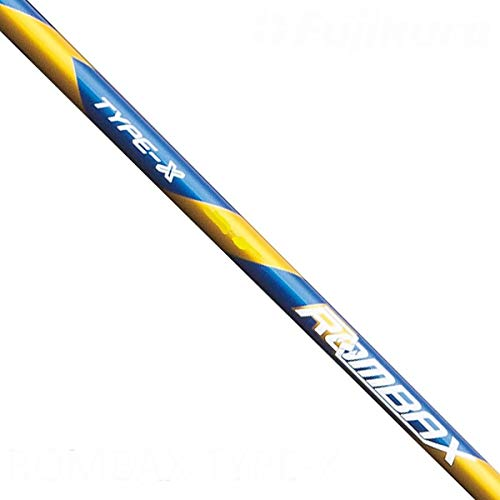 Fujikura Blurブルー005 Stiffシャフトfor Callaway Epic / Great Big Bertha / XR 16 / OptiForceドライバ B0762GRHPD