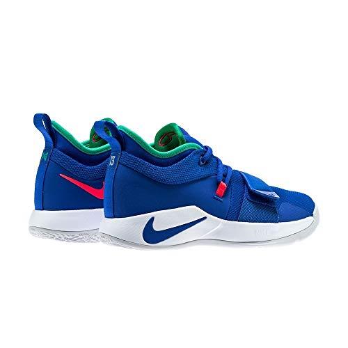 Da Uomo 401 Basse white Ginnastica 5 2 Multicolore racer Blue Blue Pg racer Scarpe Nike qUIgAn