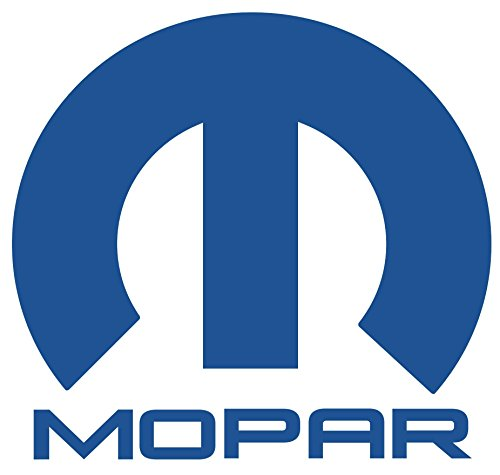 2017 Chrysler Pacifica Front Molded Splash Guards by Mopar (Image #1)