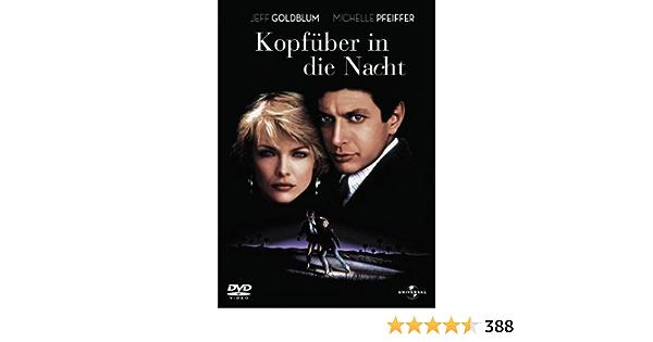 Kopfüber in die Nacht [Alemania] [DVD]: Amazon.es: Jeff ...