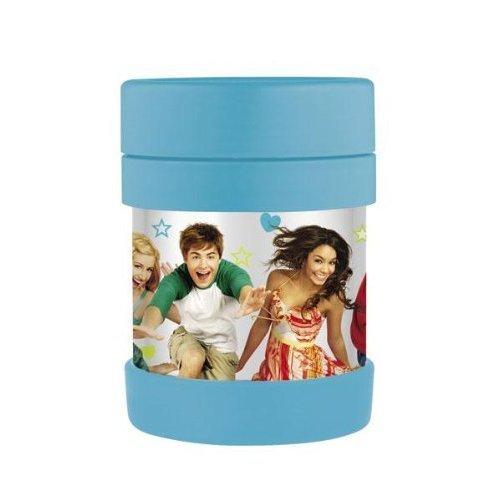 Food Jar High School Musical