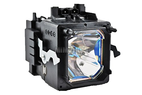 Replacement TV Lamp for Sony XL-5100 KDS-R50XBR1 / KDS-R60XBR1 GENERIC TV LAMP W/HOUSING (MMT-TV058) - Kdsr60xbr1 Sony