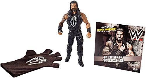 Roman Reigns Ultimate Action Figures