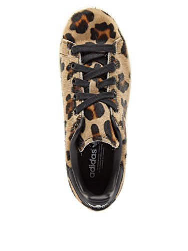 adidas Stan Smith, Core Black/Core Black/chalk White core black/core black/chalk white