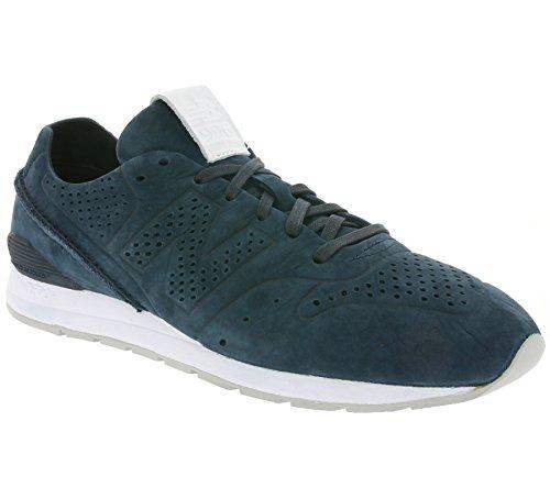 Balance reengineered Hommes Bleu 996 Bleu MRL996DN New Sneaker TU6vSS