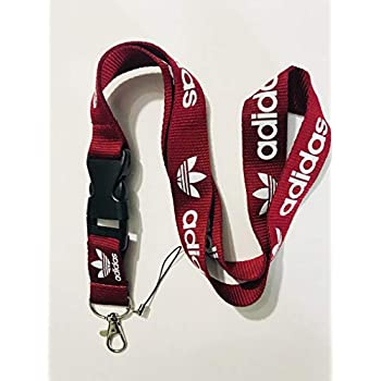 Amazon.com: adidas Lanyard Keychain Holder: Automotive