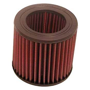 K/&N BM-0400 BMW High Performance Replacement Air Filter