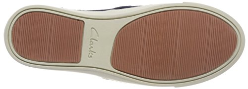 on Womens Chaussures Occasionnel Marionnette Slip Clarks Xaq1w4