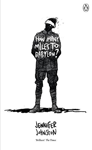 How Many Miles to Babylon? (Penguin Essentials) pdf epub