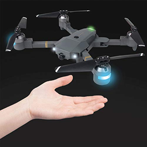 Yellsong-Drone ,XT-1 Light Flow WiFi Altitude Hold Mode Foldable Headless RC Quadcopte by Yellsong-Drone (Image #5)