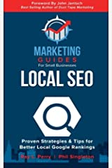 Local SEO (Marketing Guides for Small Businesses) Paperback