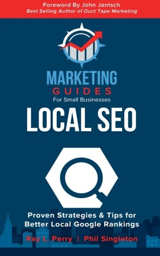 Local Marketing Guides Small Businesses product image