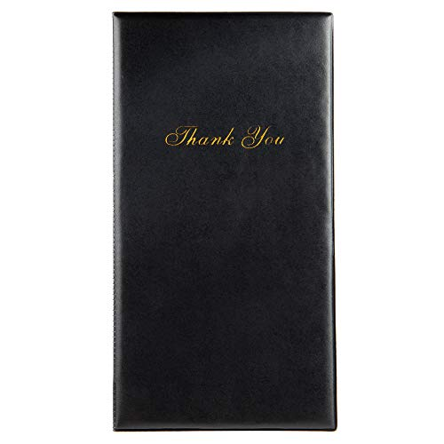 - Choice Black Guest Card Holder - Presenter, Size 10