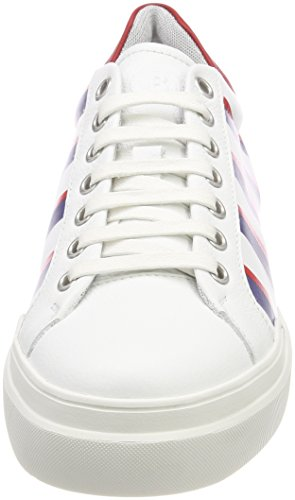 Bogner Damen Hollywood 2 Sneaker Weiß (White)