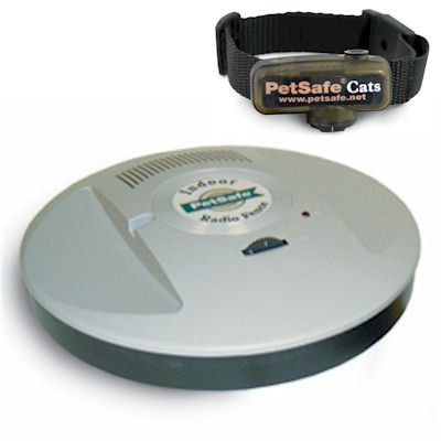 PetSafe Indoor Cat Barrier ()
