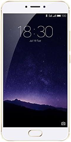 Meizu MX6 - Smartphone DE 5.5