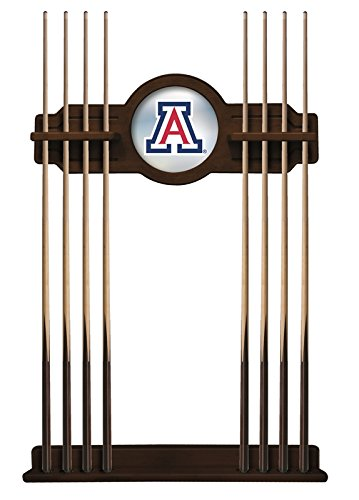 Arizona Cue Rack in Navajo Finish by Holland Bar Stool Co.