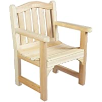 Cedarlooks 050504C Camel Back Chair
