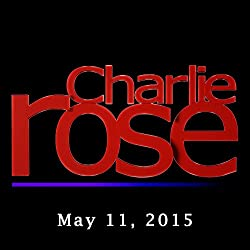 Charlie Rose: Mike Morell, May 11, 2015
