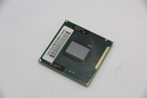 (SR0J1 Intel Mobile Pentium Dual-Core B980 2.4GHz 2.5M sG2 LP)
