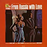 007-From Russia With Love by O.S.T. (1999-10-08)